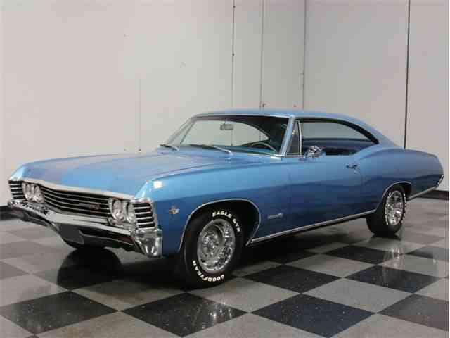 1967 Chevrolet Impala SS | 730769