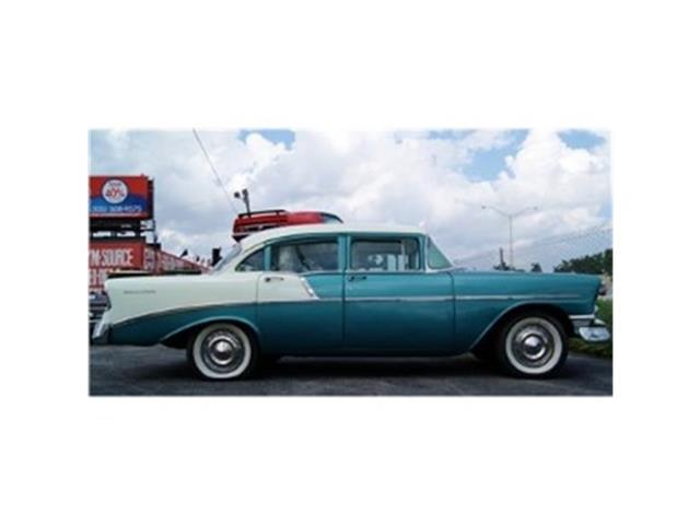 1956 Chevrolet Bel Air | 730778