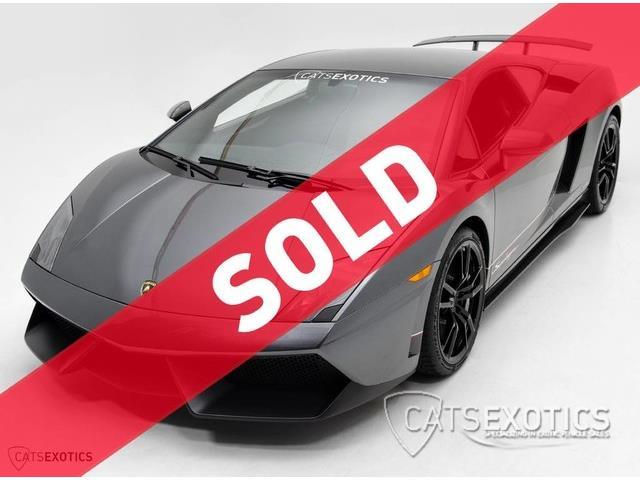 2013 Lamborghini Gallardo | 737825