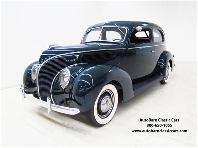 1938 Ford Standard | 737859