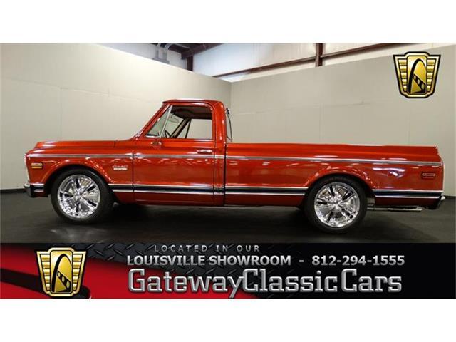 1971 GMC 1500 | 737883
