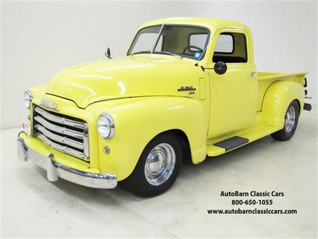 1950 GMC 100 | 737973