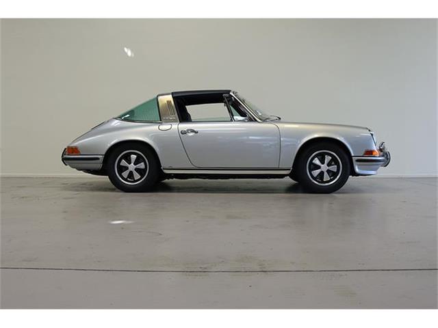 1972 Porsche 911S | 737977