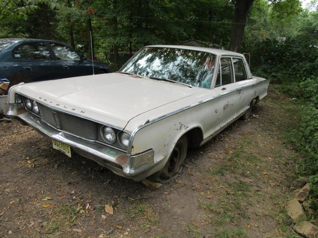 1965 Chrysler Newport | 737978