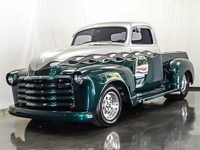 1952 Chevrolet Pickup | 737983