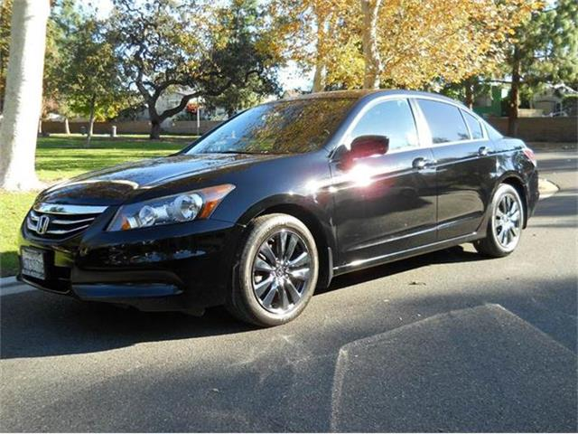 2011 Honda Accord | 738054