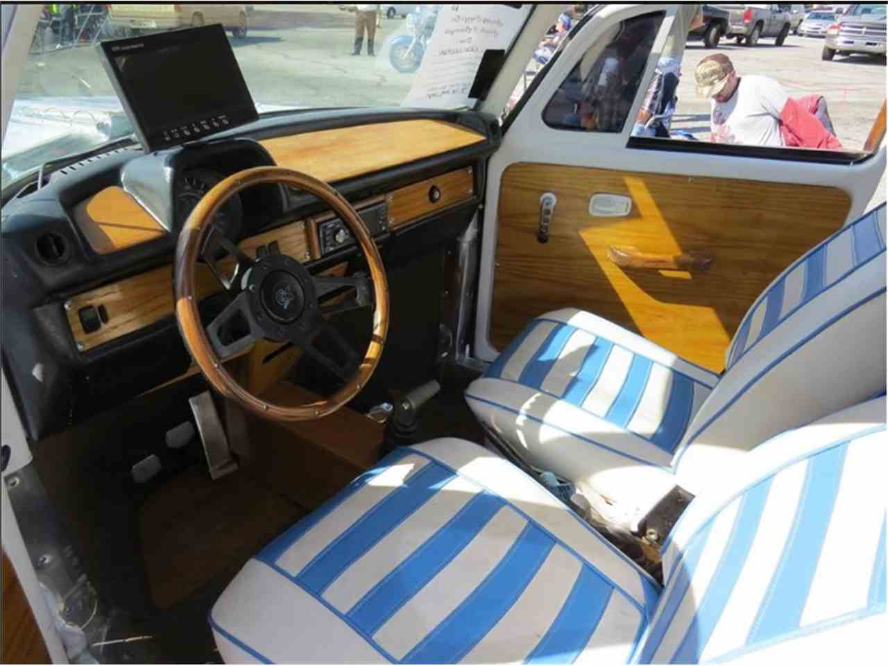 Large Picture of '73 Woody Wagon - FTHJ