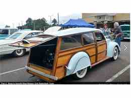 Picture of '73 Woody Wagon - FTHJ
