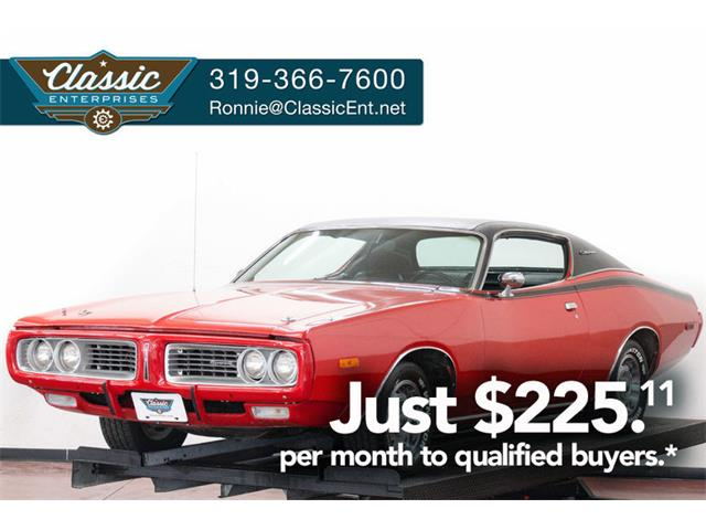 1972 Dodge Charger | 738088