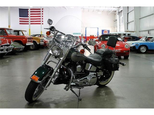 1996 Harley-Davidson Softail | 738111