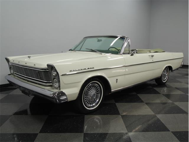 1965 Ford Galaxie 500 | 730813