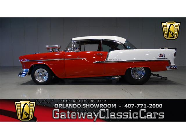 1955 Chevrolet Bel Air | 738133