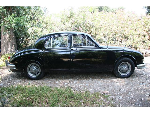 1959 Jaguar Mark I | 738137