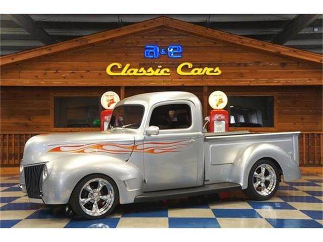 1941 Ford 1/2 Ton Pickup | 738139