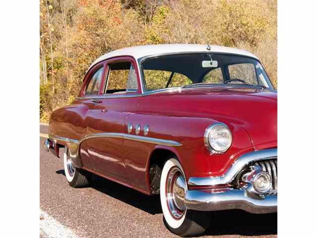 1951 Buick Special | 738161