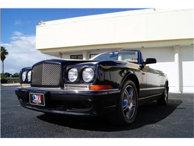 2000 Bentley Azure   738195