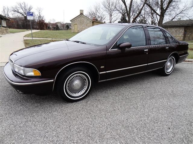 1994 Chevrolet Caprice | 738208