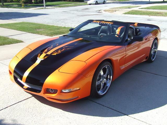 1999 Chevrolet Corvette | 730823