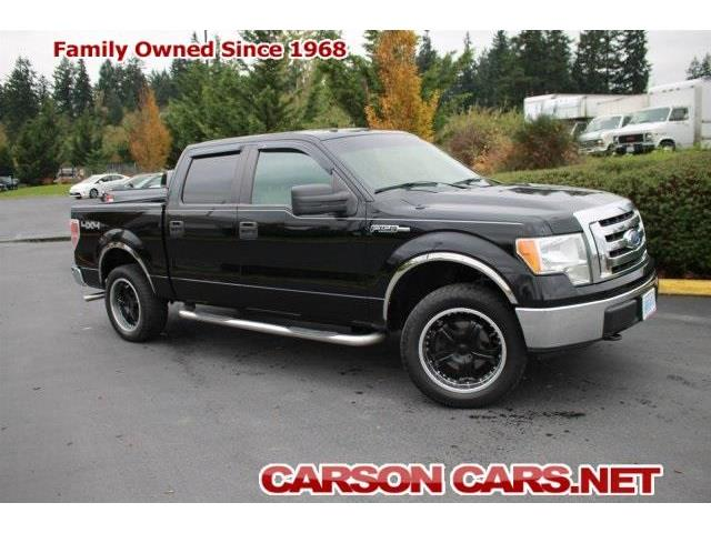 2009 Ford F150 | 738320