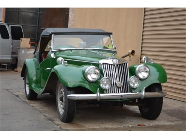 1955 MG TF | 738371