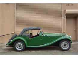 1955 MG TF for Sale - CC-738371