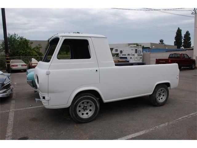 1961 Ford Econoline | 730840