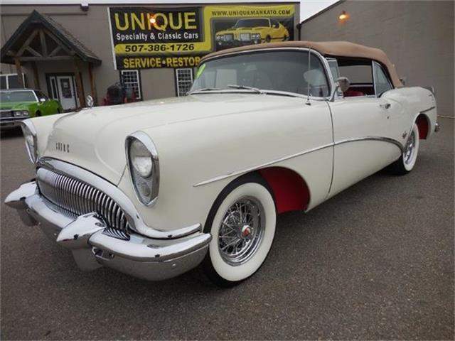 1954 Buick Skylark | 738441