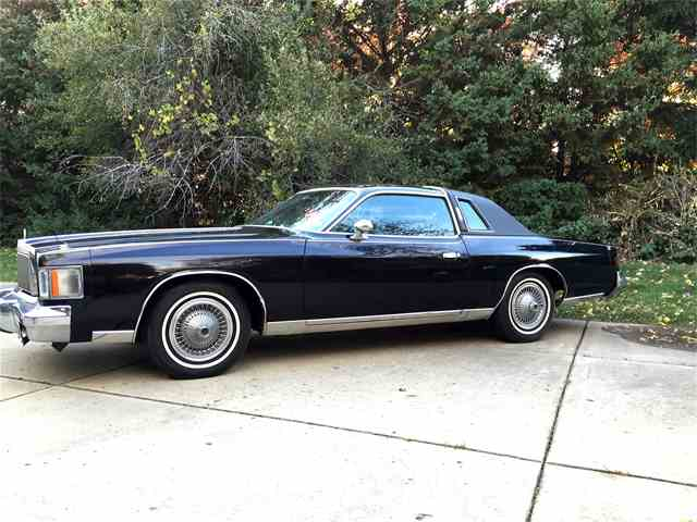 1978 Chrysler Cordoba | 738561