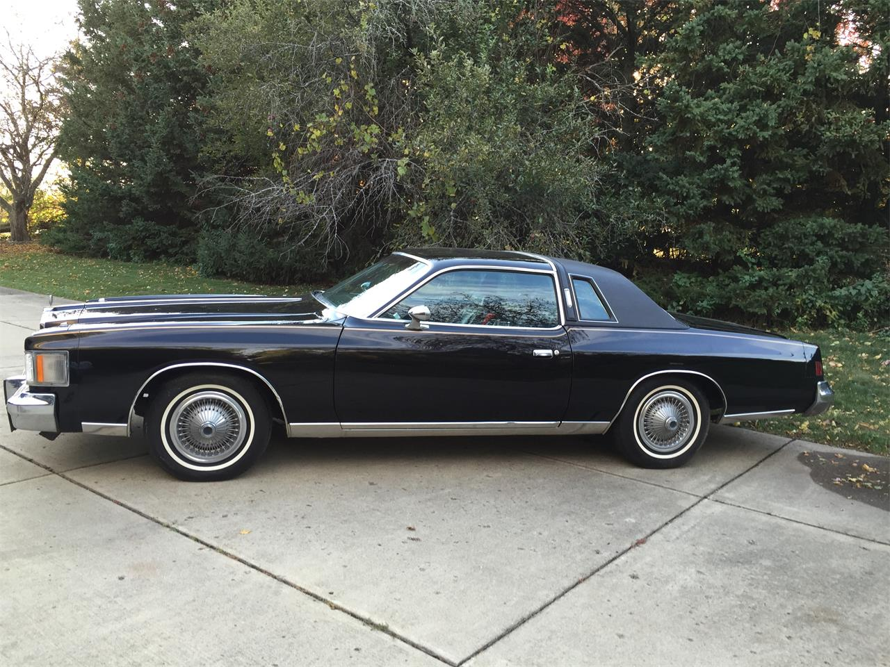 Trucks Under 5000 >> 1978 Chrysler Cordoba for Sale | ClassicCars.com | CC-738561