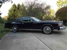 1978 Chrysler Cordoba for Sale - CC-738561
