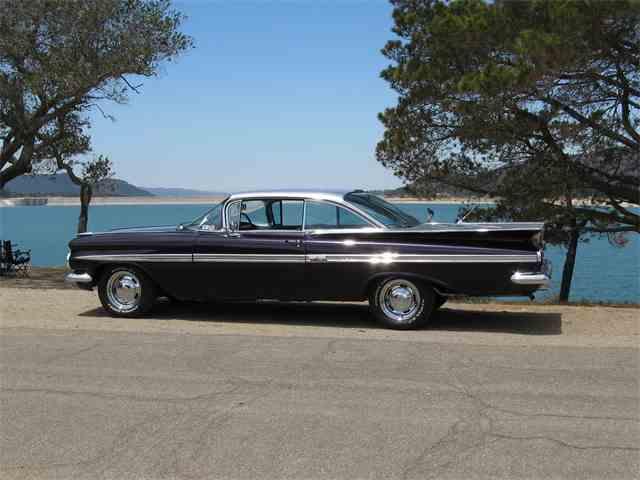 1959 Chevrolet Impala | 738562