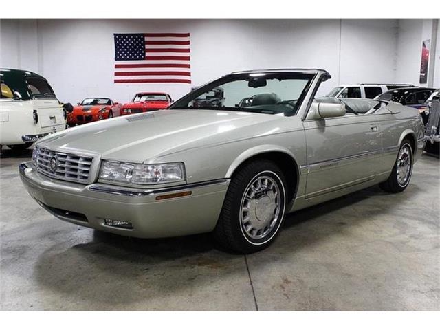 1996 Cadillac Eldorado | 738638