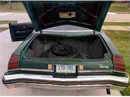 1975 Chevrolet Monte Carlo Landau for Sale - CC-738641