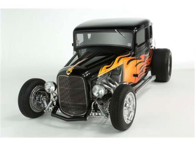 1932 Ford Street Rod | 738672