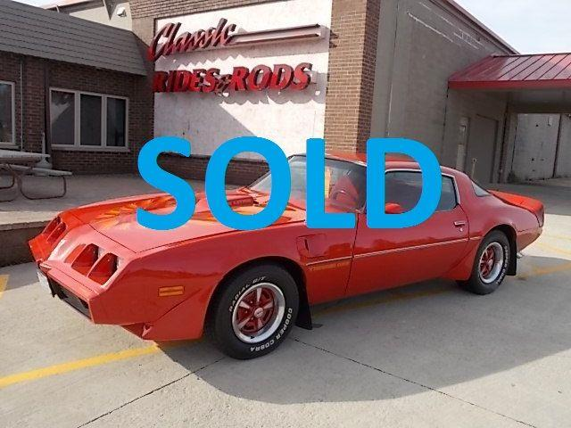 1979 Pontiac Firebird Trans Am | 738762
