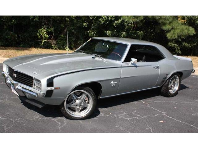 1969 Chevrolet Camaro | 738774