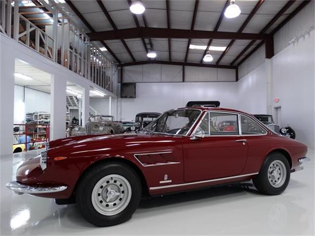 1967 Ferrari 330 GTC | 738913
