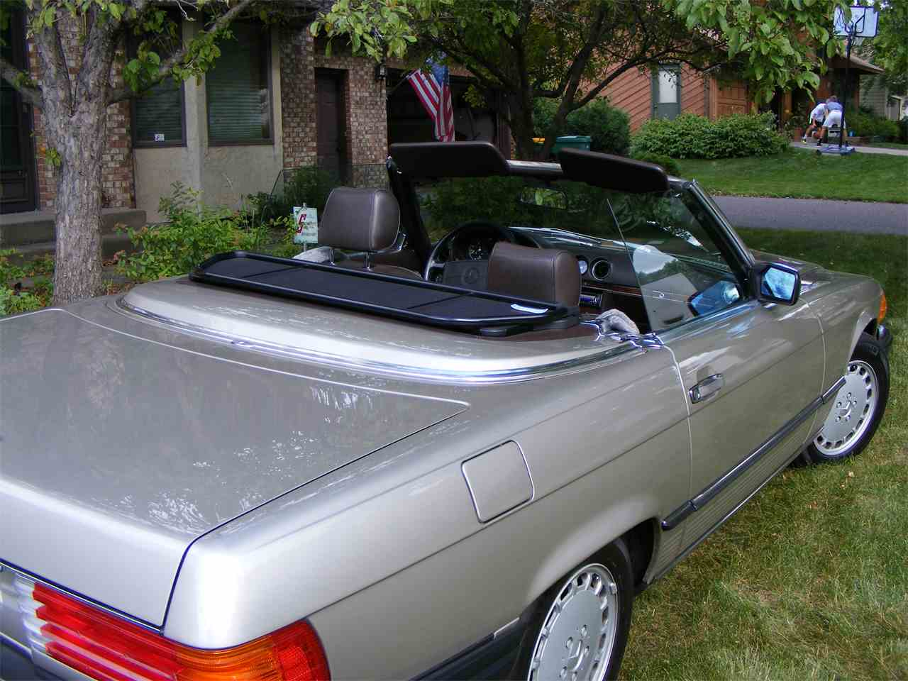 Large Picture of '88 560SL - FU5H