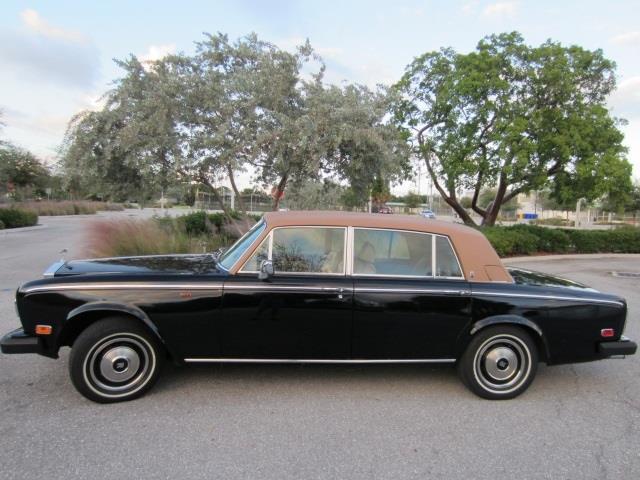 1977 Rolls-Royce SILVER WRAITH ll | 739234