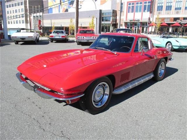 1967 Chevrolet Corvette | 739242