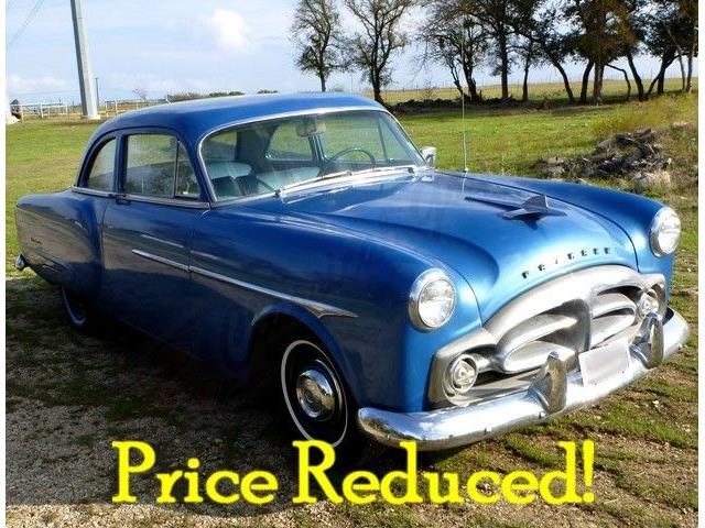 1951 Packard Sedan | 739247