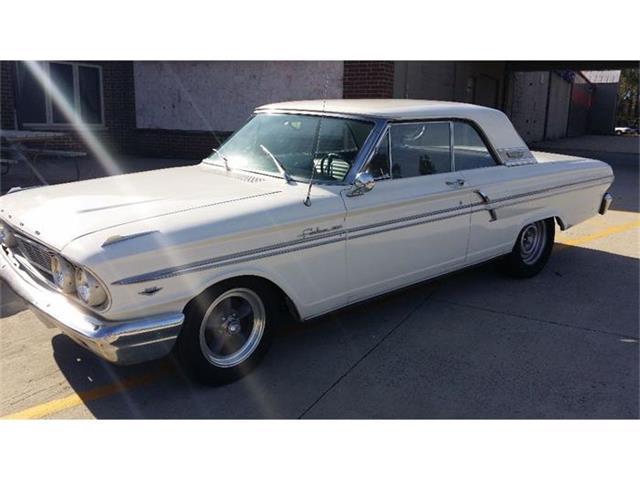 1964 Ford Fairlane | 739253