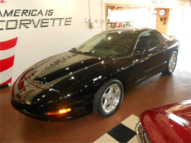 1994 Pontiac Firebird Formula | 739259