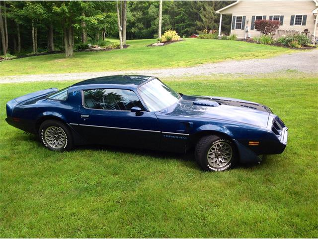 1979 Pontiac Firebird Trans Am | 739279