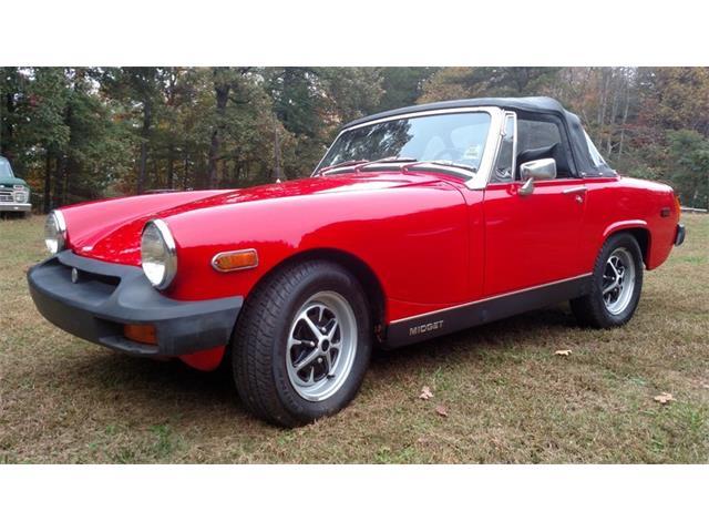 1975 MG Midget | 739286