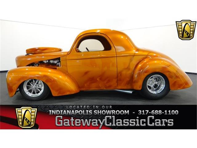 1941 Willys Coupe | 739290