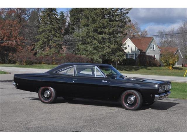 1968 Plymouth Road Runner | 739291