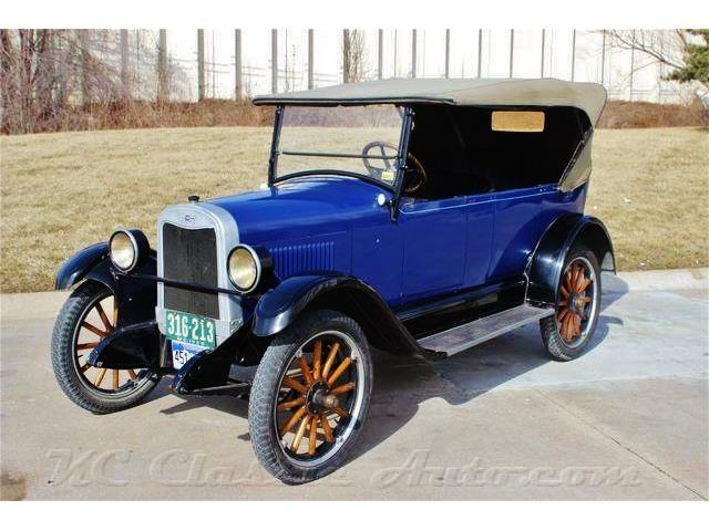 1925 Chevrolet Superior | 739312