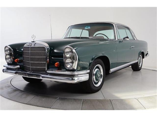 1967 Mercedes-Benz 250SE | 739361