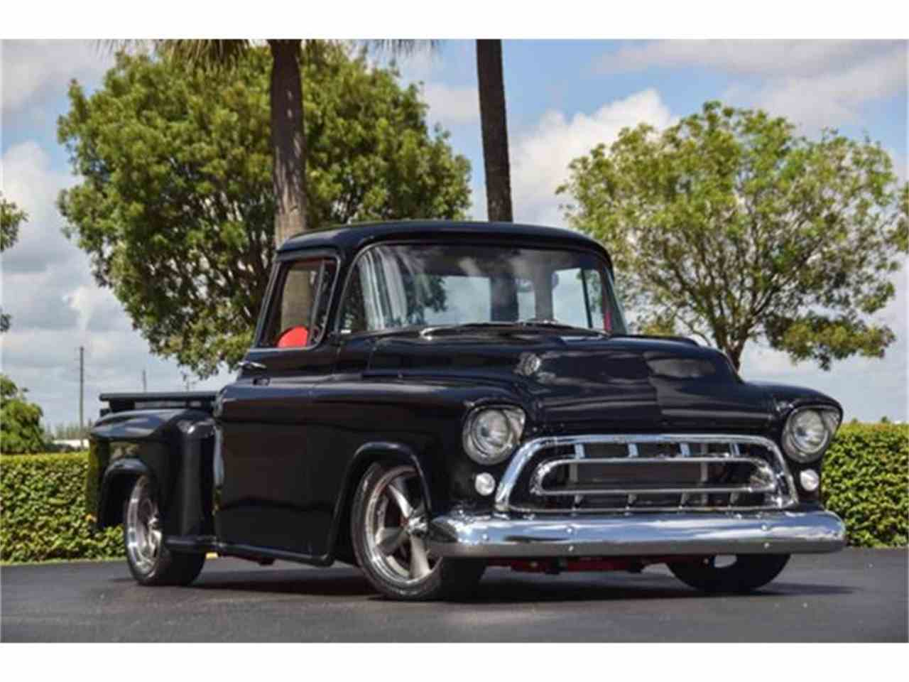 1957 Chevrolet 3100 For Sale Cc 739373
